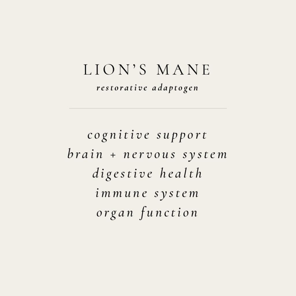 lion's-mane | roottoskykitchen.com