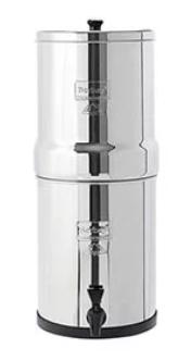 Berkey Water Purifier | roottoskykitchen.com