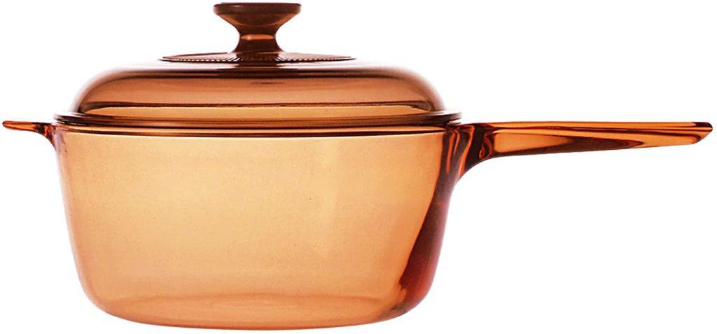 Borosilicate Cookware