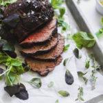 Roasted Grass-Fed-Grass-Finished Bison Sirloin Steak 2-roottoskykitchen.com_-1