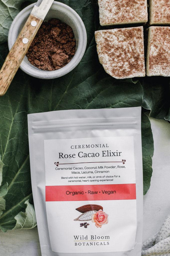 Rose Cacao Chai Tiramisu 2 - roottoskykitchen.com